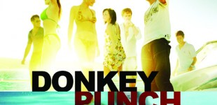 DONKEY PUNCH OST